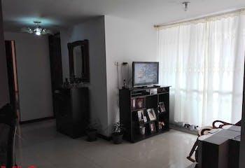 Palmeiras, Apartamento en venta en Guayabalía con acceso a Zonas húmedas