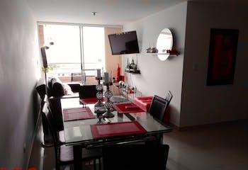 Apartamento en Itagüí-Suramerica, con 3 Alcobas - 78 mt2.