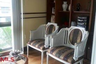 Apartamento en venta en La Castellana, 269m²