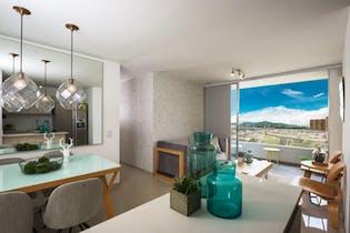 Río Místico, Apartamentos nuevos en venta en Ancon de 78-85m²