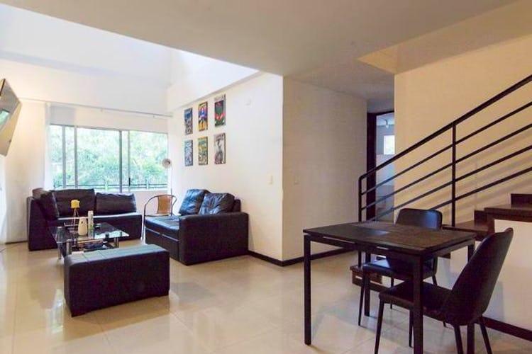 Portada Apartamento en Arroyo De La Honda, con 3 habitaciones-149.6mt2
