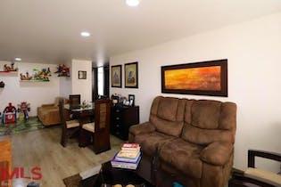 Orense, Apartamento en venta en Otra Parte de 3 alcoba