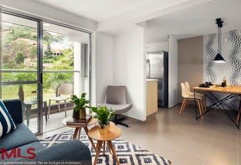 Camino del Parque, Apartamento en venta en Loma De Los Bernal 72m² con Piscina...