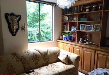 Montecatini, Apartamento en venta en El Tesoro con acceso a Piscina