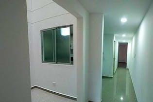 Apartamento en venta en Rosales con Balcón...