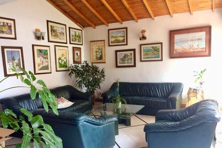 Portada Casa en El Poblado-Los Balsos, con 4 Habitaciones - 285 mt2.