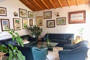 Casa en El Poblado-Los Balsos, con 4 Habitaciones - 285 mt2.