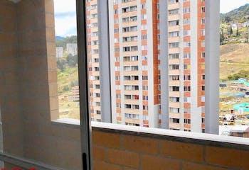 Apartamento en venta en Pajarito de 3 hab. con Solarium...