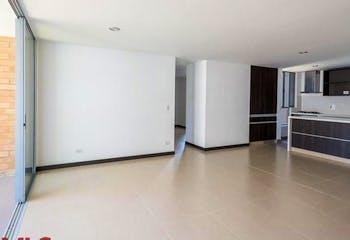 Apartamento en venta en Loma De Las Brujas con Piscina...