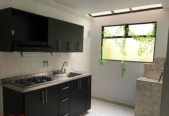 Casa en venta en Rosales de 4 hab. con Zonas húmedas...