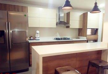 Casa en Castropol, Poblado - Tres alcobas