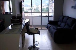 Apartamento en Itagüí-Ditaires, con 2 Habitaciones - 61.17 mt2.