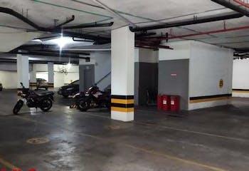Linares, Apartamento en venta en Santa María De Los ángeles 209m²