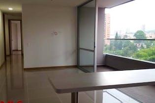 Apartamento en Itagúí-Ditaires, con 3 Alcobas - 80 mt2.