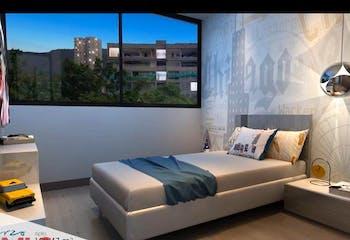 Apartamento en venta en Palmas con Piscina...