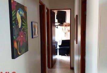 Apartamento en venta en Ditaires, 68m² con Balcón...