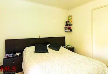 Prados del Campestre, Apartamento en venta con Bbq...