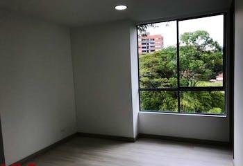 Apartamento de 134m2 en Essence, Envigado (Loma del Escobero) - con tres habitaciones