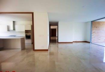 Apartamento en venta en El Tesoro con acceso a Gimnasio