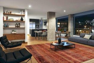Olivari, Apartamentos en venta en Rosales 86m²