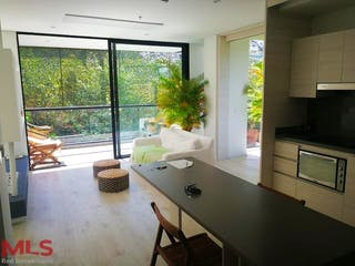 Swiss, apartamento en venta en Carrizales, El Retiro