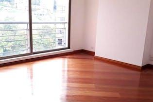 Apartamento en San Lucas, Poblado - 295mt, cuatro alcobas, terraza