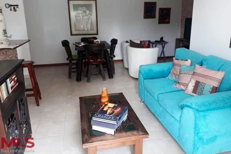Portada Apartamento en Belén, Loma de los Bernal, 3 Habitaciones- 76m2.