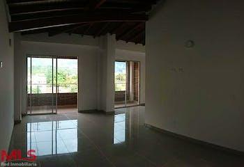 Trigales, Apartamento en venta en Barrio Laureles 80m²