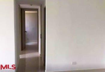 Palmeras, Apartamento en venta en El Salado de 3 hab. con Balcón...