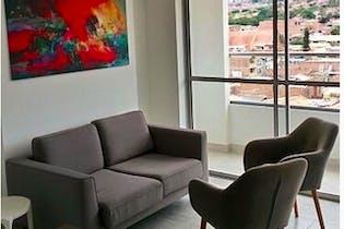 Apartamento en venta en Centro con Zonas húmedas...