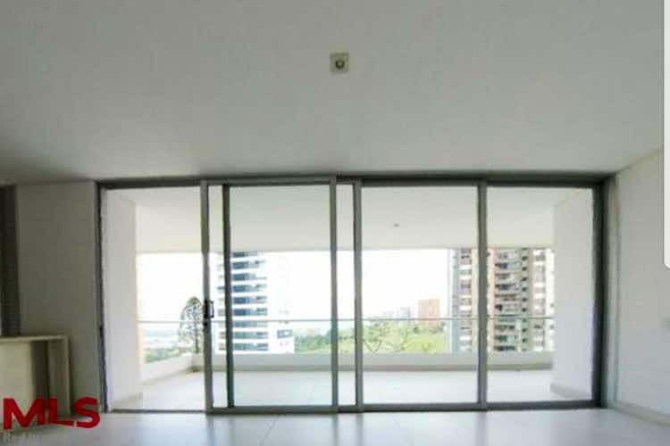 Portada Apartamento en los Balsos, Poblado, 3 Habitaciones- 192,38m2.