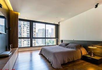 Art Living, Apartamento en venta en Lalinde de 1 hab. con Zonas húmedas...