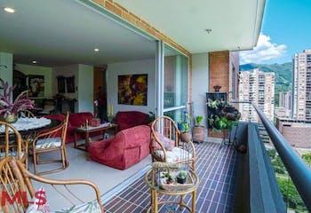 Apartamento en venta en El Trapiche 96m² con Zonas húmedas...