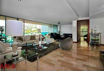 Azul Pacifico, Apartamento en venta en El Tesoro de 3 alcobas