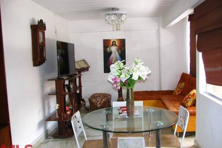 Portada Apartamento en Belén-El Rincón, con 3 Habitaciones - 65 mt2.