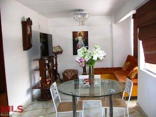 Cerros Del Rodeo, apartamento en venta en El Rincón, Medellín