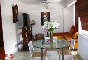Apartamento en Belén-El Rincón, con 3 Habitaciones - 65 mt2.