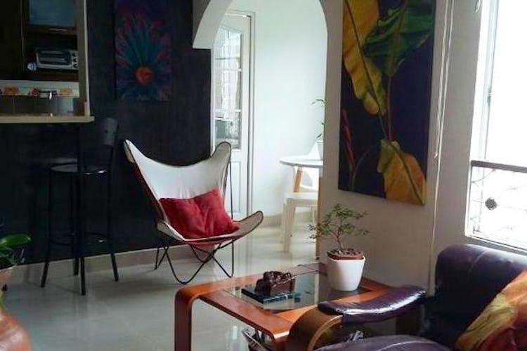 Portada Apartamento en Simón Bolívar, La América, 3 habitaciones- 82m2.