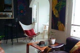 Apartamento en Simón Bolívar, La América, 3 habitaciones- 82m2.