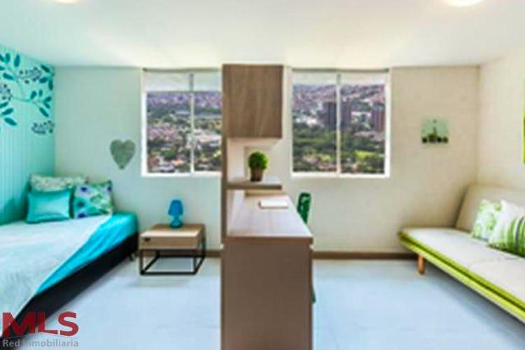 Foto 8 de Apartamento en Itagui, Santa Maria - 60mt, dos alcobas, balcón