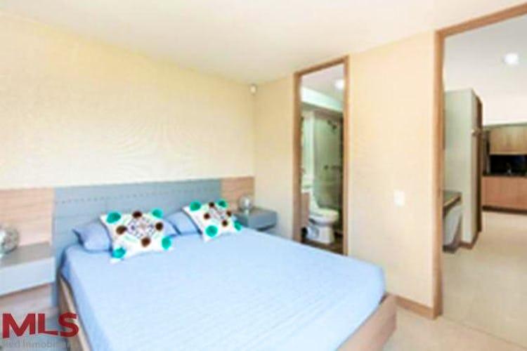 Foto 7 de Apartamento en Itagui, Santa Maria - 60mt, dos alcobas, balcón