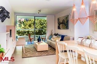 Apartamento en venta en San José con Solarium...