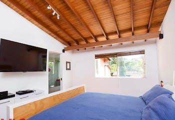 Pie de Monte, Casa en venta en San Lucas, 249m² con Jardín...