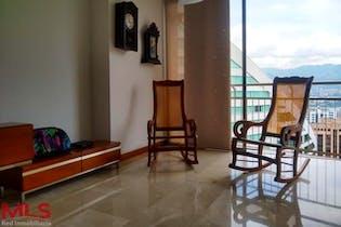 Apartamento en venta en Alejandría de 3 hab.