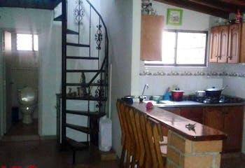 Zapata Arango, Apartamento en venta en Asturias 94m²