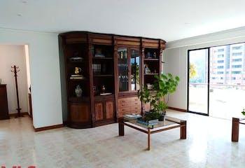 Maracay 2, Apartamento en venta en El Campestre de 3 habitaciones