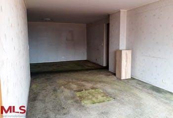 Apartamento en venta en Suramericana de 4 habitaciones