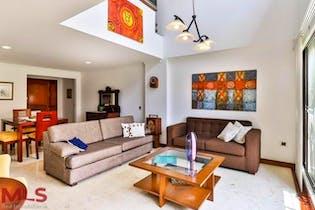Apartamento en Castropol, el Poblado, Balandra, 3 Habitaciones- 181m2.