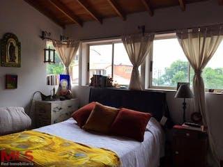 Tierra Linda (El Esmeraldal), casa en venta en Envigado, Envigado