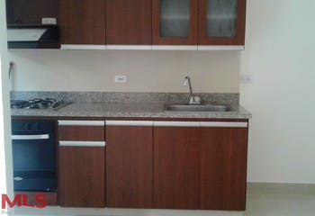 Arboleda Del Rodeo, Apartamento en venta en Rodeo Alto, 50m² con Gimnasio...